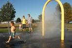 parc clair soleil famille
