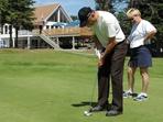 club de golf de la Vallée du Témiscouata