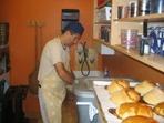 Tentations Gourmandes - artisan