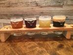 Microbrasserie Le Secret des Dieux- bières