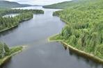 lac Beau du ciel