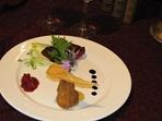 Auberge-la-Dolce-Vita - repas