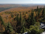 Montagne Thompson