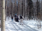 Club de ski de fond Pleins Poumons
