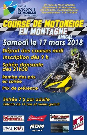Adm Sport Trois Rivieres