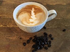 Le Tandem café-boutique, brûlerie artisanale
