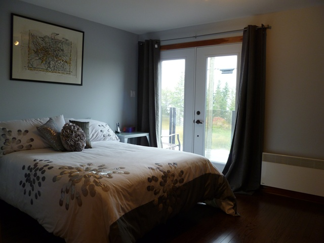 Chalet Laroche-bedroom 2