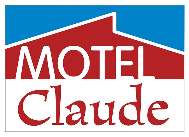 Logo Motel Claude