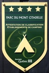 classification Mont Citadelle